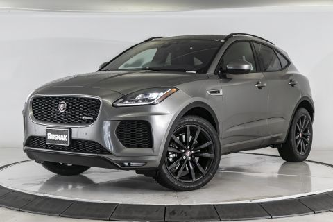 New 2020 Jaguar E-PACE R-Dynamic
