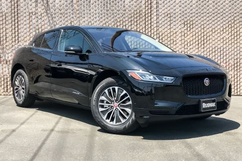 New 2019 Jaguar I-PACE S AWD 5 Door SUV